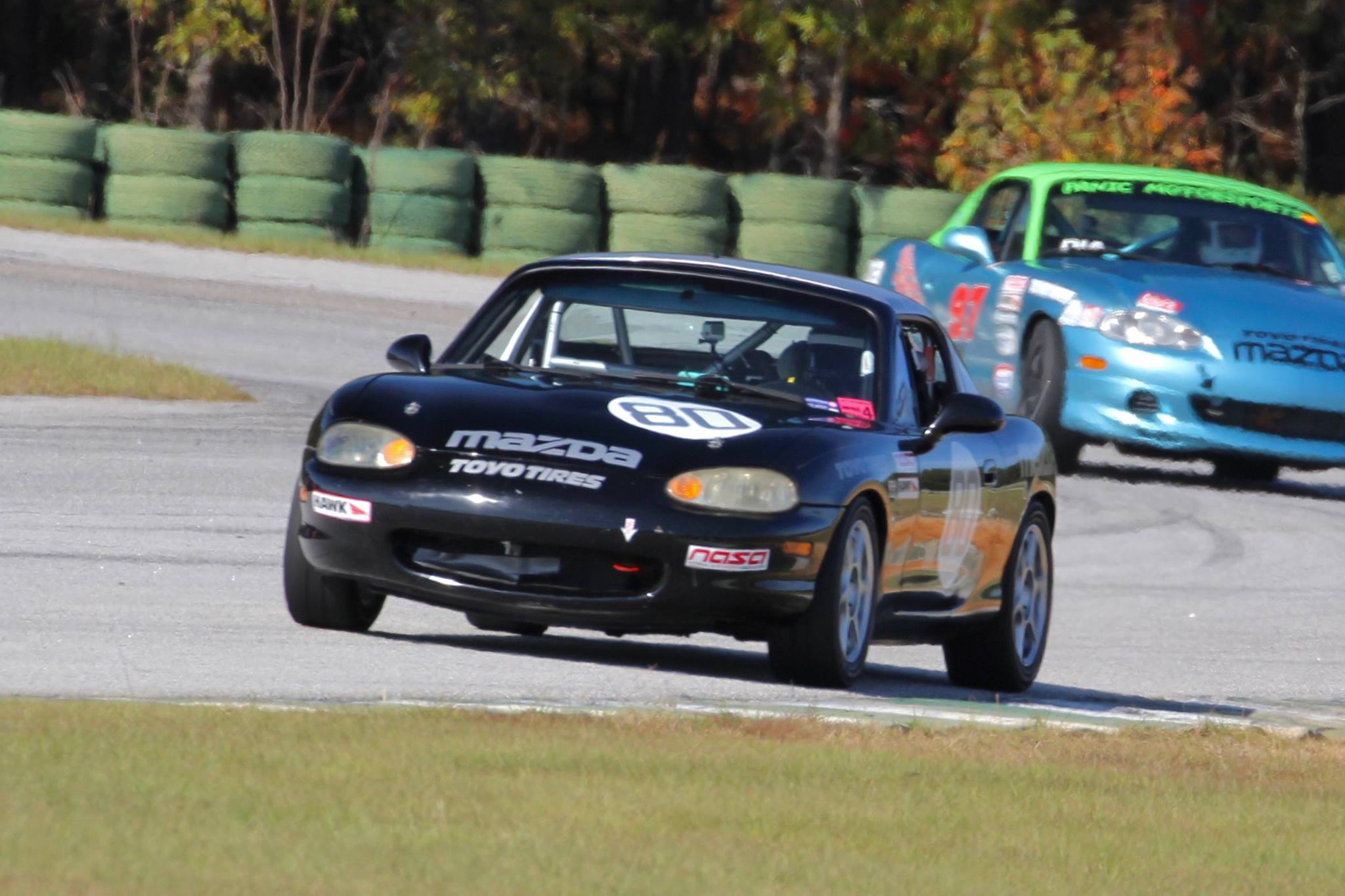 Carolina Motorsports Park >> Nasa Se Turkey Trot At Carolina Motorsports Park November
